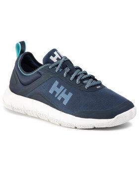 Helly Hansen Helly Hansen Scarpe W Burghee Foil 11579_597 Blu scuro