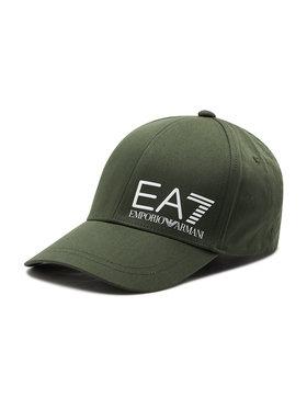 EA7 Emporio Armani EA7 Emporio Armani Cap 275936 1P103 01388 Grün