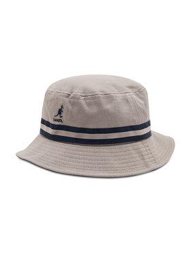 Kangol Kangol Pălărie Bucket Stripe Lahinch K4012SP Gri