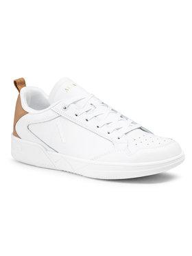 ARKK Copenhagen ARKK Copenhagen Sneakers Visuklass Leather S-C18 CR5909-0010-M Weiß