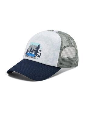 Buff Buff Kepurė su snapeliu Trucker Cap 127851.555.30.00 Pilka