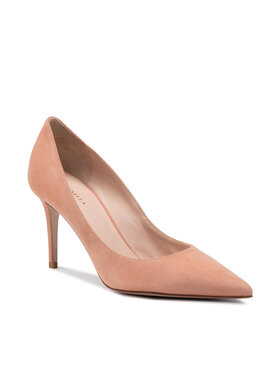 Le Silla Le Silla Pantofi cu toc subțire Deco Eva 90 2101M080 Roz