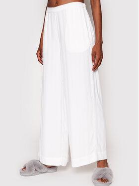 Calvin Klein Underwear Calvin Klein Underwear Pyžamové nohavice 000QS6650E Biela