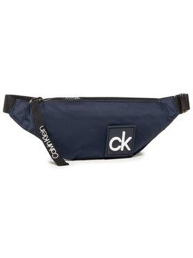 Calvin Klein Calvin Klein Τσαντάκι μέσης Waistbag K50K506013 Σκούρο μπλε