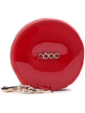 Nobo Nobo Kulcstartó NPUR-LI0212-C005 Piros