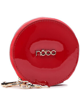 Nobo Nobo Schlüsseletui NPUR-LI0212-C005 Rot