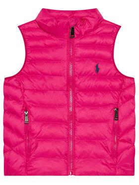 Polo Ralph Lauren Polo Ralph Lauren Gilet Classics 312847234007 Rose Regular Fit