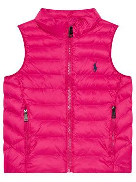 Polo Ralph Lauren Polo Ralph Lauren Kamizelka Classics 312847234007 Różowy Regular Fit