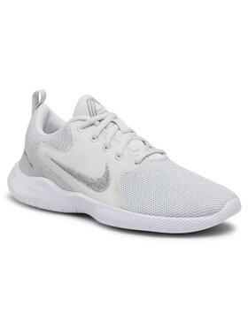 Nike Nike Cipő Flex Experience Rn 10 CI9964 100 Szürke