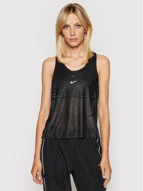 Nike Nike Felső Pro DA0528 Fekete Standard Fit