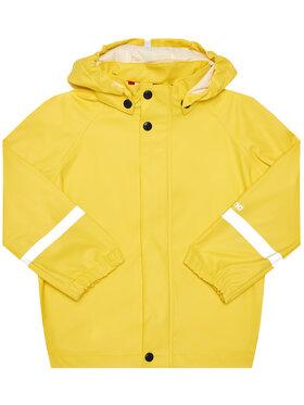 Reima Reima Μπουφάν αδιάβροχο 521491 Κίτρινο Regular Fit