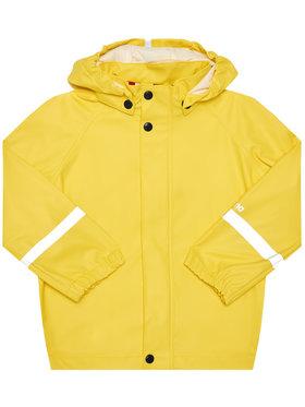 Reima Reima Nepremokavá bunda 521491 Žltá Regular Fit