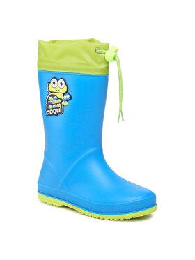 Coqui Coqui Bottes de pluie 8508-100-4713 Bleu