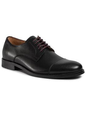 Digel Digel Κλειστά παπούτσια Sklpp 1001901 Μαύρο