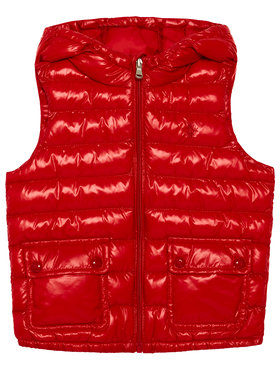 Polo Ralph Lauren Polo Ralph Lauren Γιλέκο 311791379001 Κόκκινο Regular Fit