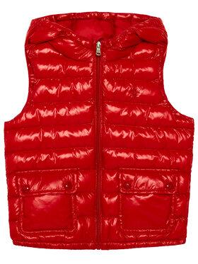 Polo Ralph Lauren Polo Ralph Lauren Mellény 311791379001 Piros Regular Fit
