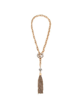 TWINSET TWINSET Collier Collana 211TO501A Or