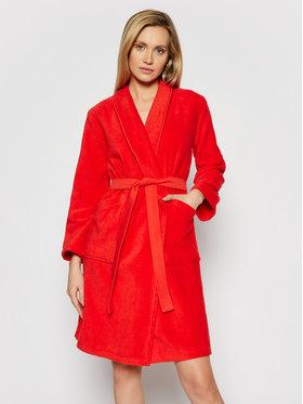 Kenzo Kenzo Robe de chambre Iconic Rouge