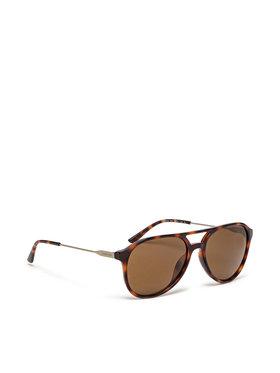 Calvin Klein Jeans Calvin Klein Jeans Sunčane naočale CK20702S Smeđa