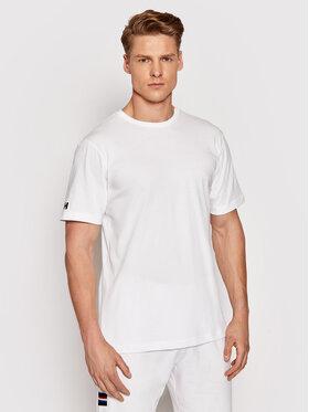 Helly Hansen Helly Hansen T-shirt Crew 33995 Bianco Regular Fit