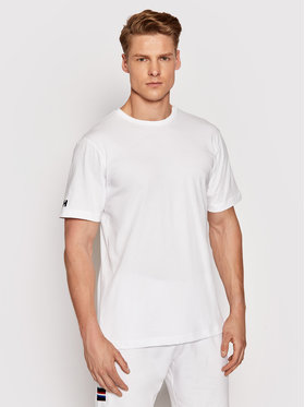 Helly Hansen Helly Hansen T-Shirt Crew 33995 Weiß Regular Fit