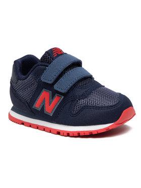 New Balance New Balance Sneakersy IV500TPN Granatowy