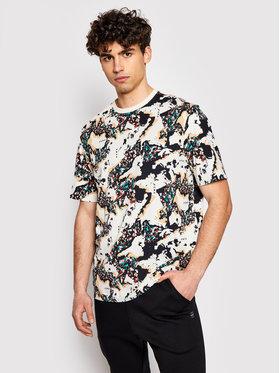 Puma Puma T-Shirt RE.GEN Aop 530251 Έγχρωμο Loose Fit