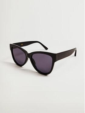 Mango Mango Okulary przeciwsłoneczne Miconos 17011091 Czarny