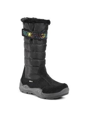 Primigi Primigi Śniegowce GORE-TEX 6382722 S Czarny