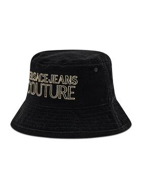 Versace Jeans Couture Versace Jeans Couture Pălărie Bucket 71VAZK06 Negru
