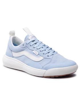 Vans Vans Sneakersy Ultrarange Exo Se VN0A4UWM51G1 Niebieski