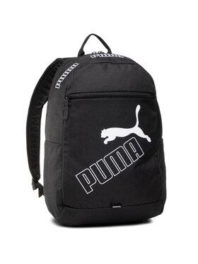 Puma Puma Ruksak Phase Backpack II 077295 01 Čierna