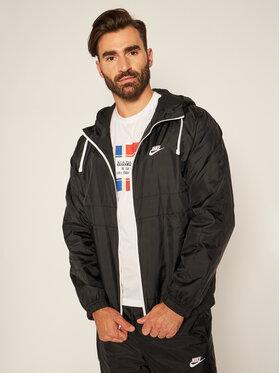Nike Nike Sportinis kostiumas Sportswear Tracksuit BV3025 Juoda Loose Fit