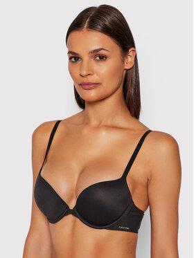 Calvin Klein Underwear Calvin Klein Underwear Soutien-gorge push-up 000QF1120E Noir