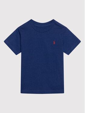 Polo Ralph Lauren Polo Ralph Lauren T-Shirt 321832904055 Blau Regular Fit