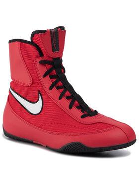 NIKE NIKE Pantofi Machomai 321819 610 Roșu