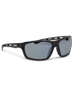 Uvex Uvex Okulary przeciwsłoneczne Sportstyle 229 S5320682216 Czarny