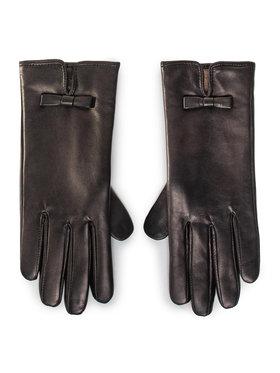 Gino Rossi Gino Rossi Ženske rukavice AR0194-000-OG00-9900-T Crna
