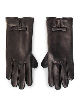 Gino Rossi Gino Rossi Жіночі рукавички AR0194-000-OG00-9900-T Чорний
