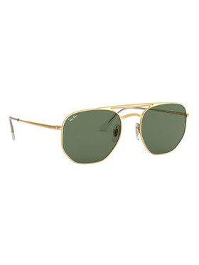 Ray-Ban Ray-Ban Слънчеви очила 0RB3609 914071 Зелен