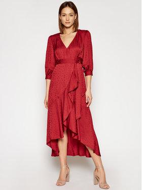 MAX&Co. MAX&Co. Ежедневна рокля Stesso 82211521 Червен Regular Fit