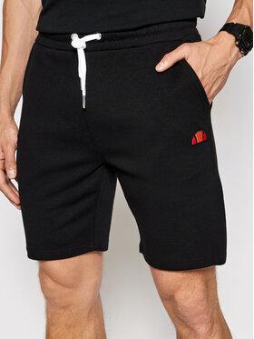 Ellesse Ellesse Αθλητικό σορτς Sydney SHC07443 Μαύρο Regular Fit
