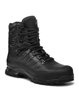 Meindl Meindl Chaussures de trekking Combat Extreme GORE-TEX 3787 Noir