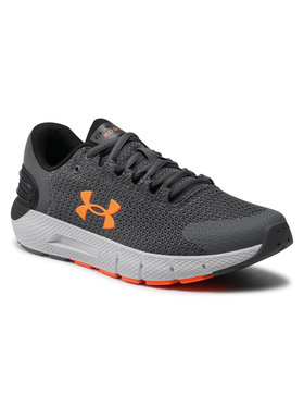 Under Armour Under Armour Topánky Ua Charged Rogue 2.5 3024400-104 Sivá