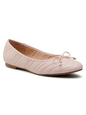 Jenny Fairy Jenny Fairy Ballerinas LS4193-35 Rosa
