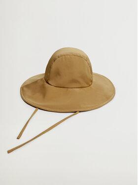 Mango Mango Pălărie Soft 87010058 Bej