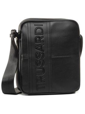Trussardi Jeans Trussardi Jeans Válltáska Courmayeur 71B00221 Fekete