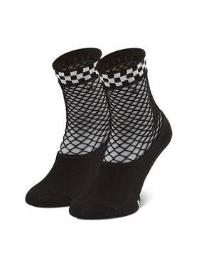 Vans Vans Dámské klasické ponožky Meshed Up VN0A5DPSBLK1 r. 36.5-41 Černá