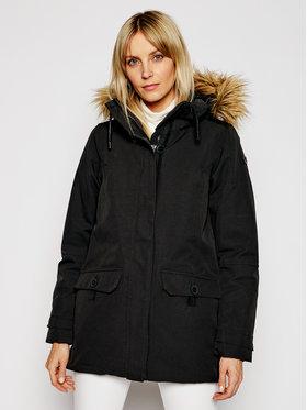 Helly Hansen Helly Hansen Куртка парка Svalbard 2 53218 Чорний Regular Fit