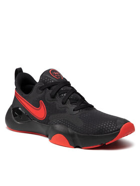 Nike Nike Scarpe Speedrep CU3579 003 Nero